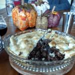 Pitman Imperial Irish Meat Pie
