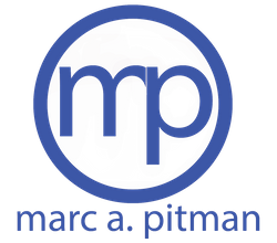Marc Pitman