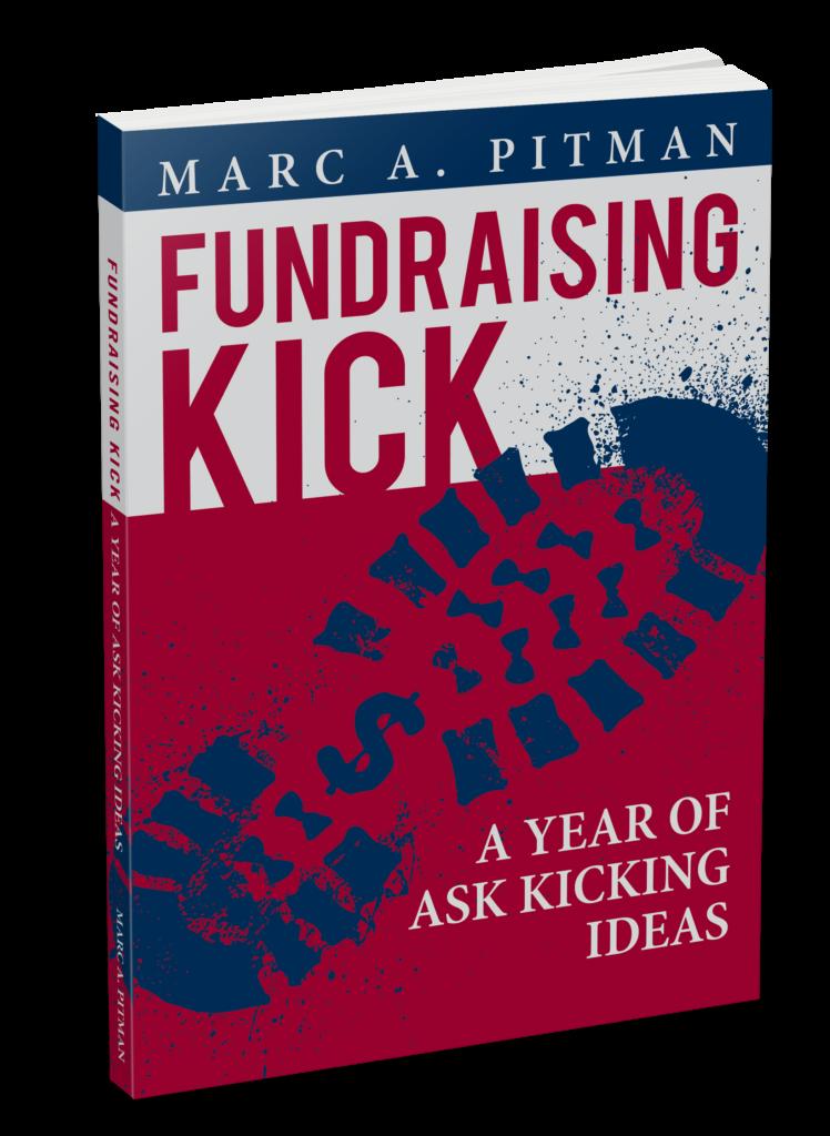 fundraising kickstarter